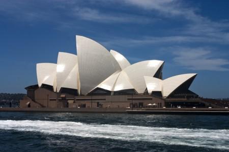 La Sydney Opera House