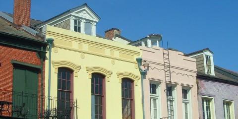 Vieux Carré a New Orleans