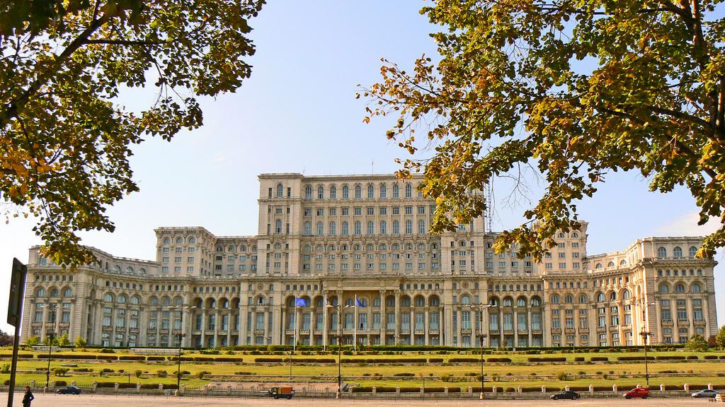 Bucarest cosa vedere for Bucarest cosa visitare
