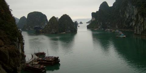 Hanoi Bay
