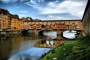 Ponte Vecchio di Firenze
