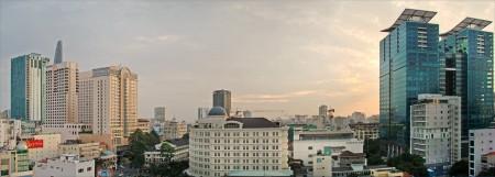 Centro di Ho Chi Minh