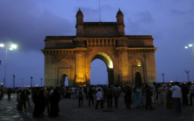 Gateway of India, Mumbai (Bombay)