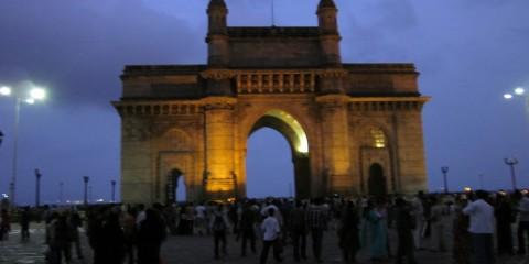 Gateway of India, Mumbai (Bombay)