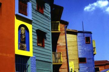 Città di Buenos Aires