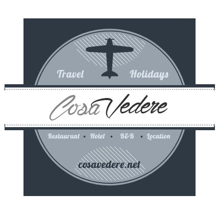 Badge Cosa Vedere