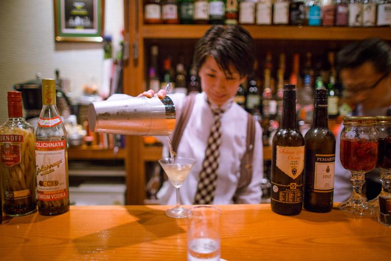 Bar High Five Tokyo