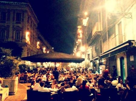 Centro di Catania