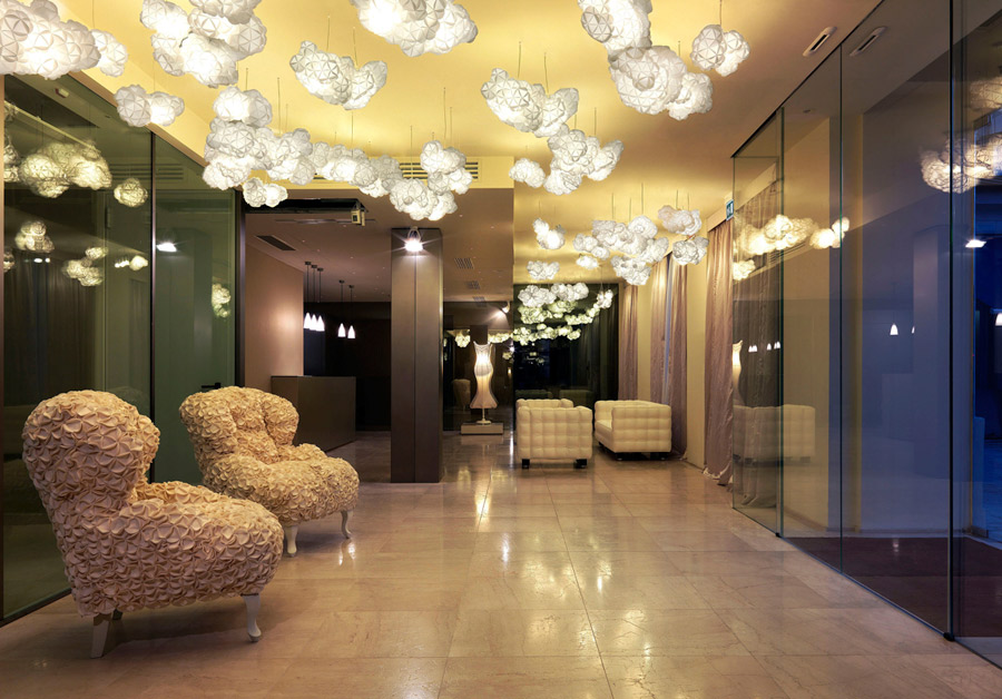 Hotel maison moschino Milano