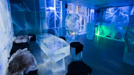 Ice Bar Stoccolma