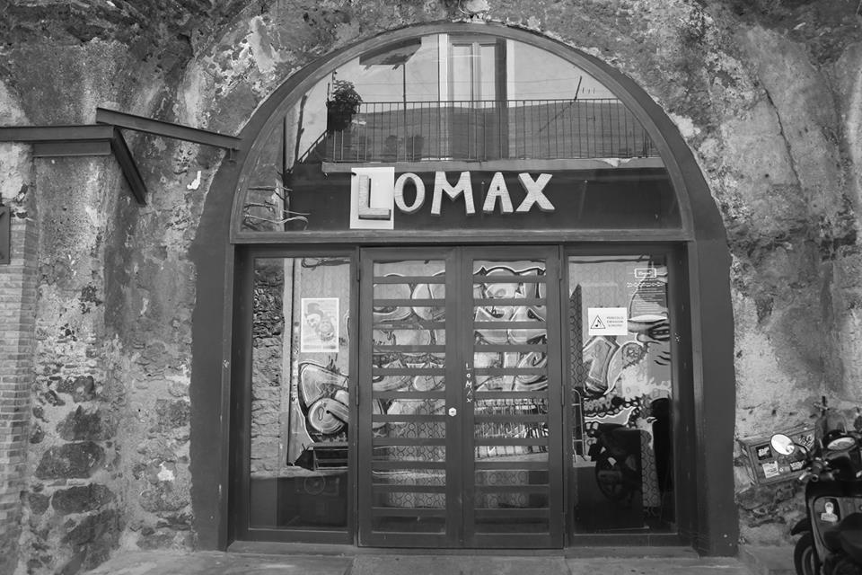 LaLomax