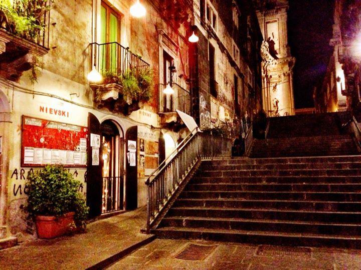 Nievsky Catania