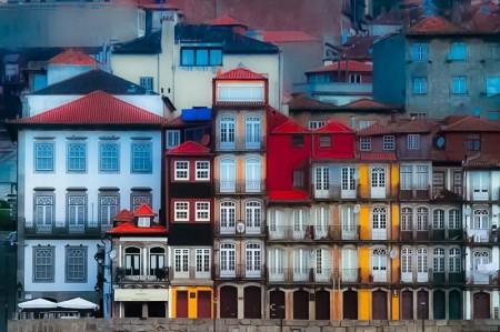 Oporto By: José Moutinho