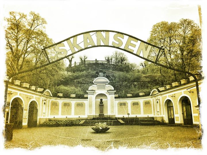 Skansen by: Red-made
